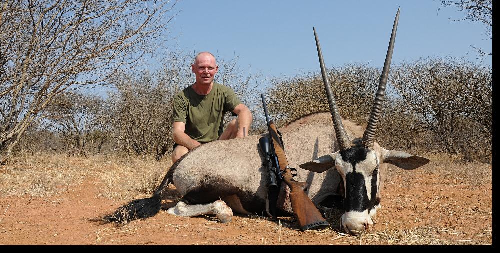 største antilopeart